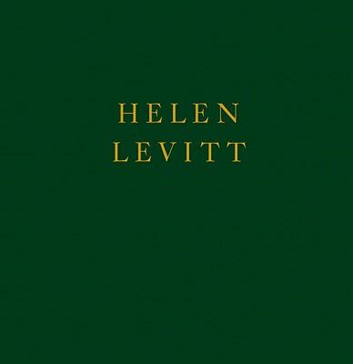 Helen Levitt By Levitt, Helen (PHT)/ Evans, Walker